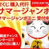 宝くじ、どうせ買うなら日本一当たる売り場で買いたい!購入代行はここまできたのか!?
