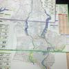 豪雨被害とハザードマップ