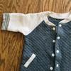 GW初日はおうち整理DAY!冬物赤ちゃん服を一斉処分しました!
