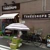 ベビー服:three drops