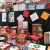クリスマス展示会