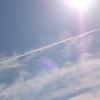雲フェチの一日~その1
