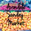 【オークランド マーケット】安く野菜を買うならアボンデールサンデーマーケット