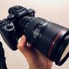 SONY α7RⅢ で動画+写真 の仕事をこなすコツ vol.18 〜SONYとCanonのいい関係 マウントアダプタを使いこなそう 1〜