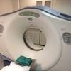 再CT、右肺のすりガラス状の影は…