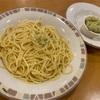 サイゼリヤン篠宮の「ディアボラ風スパゲティ」を食べてみた!