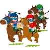 8冠馬アーモンドアイ参戦で世紀の大決戦のジャパンカップ!前代未聞の3強
