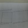 見つけた四角形を新しい画像に書く