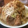 【閉店】沖縄で二郎系を食べたい時はここ!@坂元激