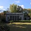 旧渋沢庭園と名主の滝公園 in 地始凍【城北特別編】