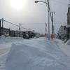 えぃじーちゃんのぶらり旅ブログ~コロナで巣ごもり 北海道石狩市編 20210127