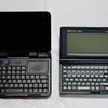 【GPD MicroPC】HP200LXライクな両手持ち親指入力・HP打ちが超使いやすい。今や死語になったハンドヘルドPCでは?