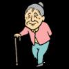 歩行杖を買ってみた〜杖デビュー編〜