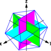 PSL(2,11)指標表手作り体験記――Paley biplaneと正20面体