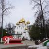 ロシア黄金の環旅行記2019④〜ヤロスラブリ編〜