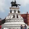 インドのアムリトサルの街をブラブラ散歩