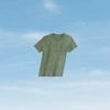 プチ熱中症対策の提案だけど暑すぎる昼間は着衣を濡らそうよ。濡らしやすいのはTシャツ?