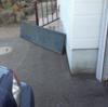 札幌市 埋設管(ポリエチレン管) 漏水修理