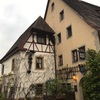 宿泊記 ローテンブルクのブルクホテル~Burghotel
