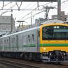 2021/05/17 E493系 試運転