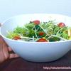 コスパ高い!野菜少な目ボリュームサラダの作り方