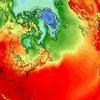 【悲報】2018年~2022年までの今後5年間は異常な高温が続くとの論文が発表される!人為的な地球温暖化と自然要因による地表面温度の上昇のダブルパンチ!!