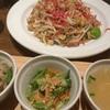 【大宮】マンゴツリーカフェ ルミネ大宮店 でパッタイ