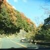 勝尾寺と箕面ダムへドライブ