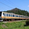 E233系T10編成(豊田車)が長野総合車両センターへ