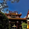 【神戸】関帝廟が神戸にも有りました
