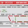 #870 祝!大丸有を結ぶ「丸の内シャトル」が6月から運行再開 東京大会期間中はルートを変更