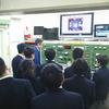 近畿大学原子力研究所見学