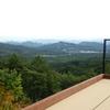 軽井沢の絶景大パノラマ「天空カフェ・アウラ」 「天空薬」は心に効くお薬です