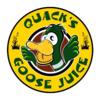 【QUACKS JUICE FACTORY・リキッド】Goose Juice DIY濃縮フレーバー を買いました