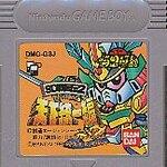 GB版  SD戦国伝2   ゲームボーイでガチャポン戦士を遊べるうれしさ
