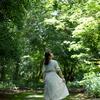 浴衣撮影個撮獲得記念!柚奈あやかさん その8 ─ 北陸モデルコレクション 2021.7.3 富山県中央植物園 ─