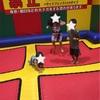 子どもの年齢によって変化するママ会の場所。小学生以上の子連れママ会はラウンドワンスタジアム(スポッチャ)が楽しかった!