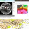 【台風12号の卵】日本列島の南にはまとまった雲の塊(99W)が存在!今後台風の卵である熱帯低気圧を経て台風12号となって日本に接近!?気象庁・米軍・ECMWFの予想は?