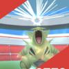 【ポケモンGO】「バンギラス」ソロレイド!ソロで勝つならこのポケモンを使え!