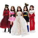 安室奈美恵 人形 セブンイレブン限定はどれを買う?