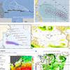 【台風情報】台風26号は27日03時には915hPaと『猛烈な』勢力に!既に2018年は6個の『猛烈な』台風が発生していて7個目なら統計開始以来最多!気象庁・米軍・ヨーロッパ・韓国・NOAAの進路予想は?台風のたまごも!