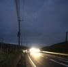 雨の日のディスクブレーキ