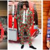 クリスマスジャンパーという文化