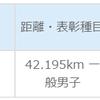 京都マラソンにエントリー