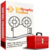 Vidgraphix Toolbox review - A top notch weapon