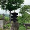 長野県の三重塔を巡る①