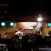 長沢好宏5 with 真弓@ジャズ喫茶スワン(古町)☆Niigata Jazz Street 30th 20170715