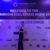 CAMBODIA REAL ESTATE SHOW 2日目 「VRでコスト削減」