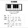 【Tone.js】和音楽器に五和音(テンションコード)他を追加する
