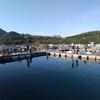 2021年初の海上釣堀は水宝で